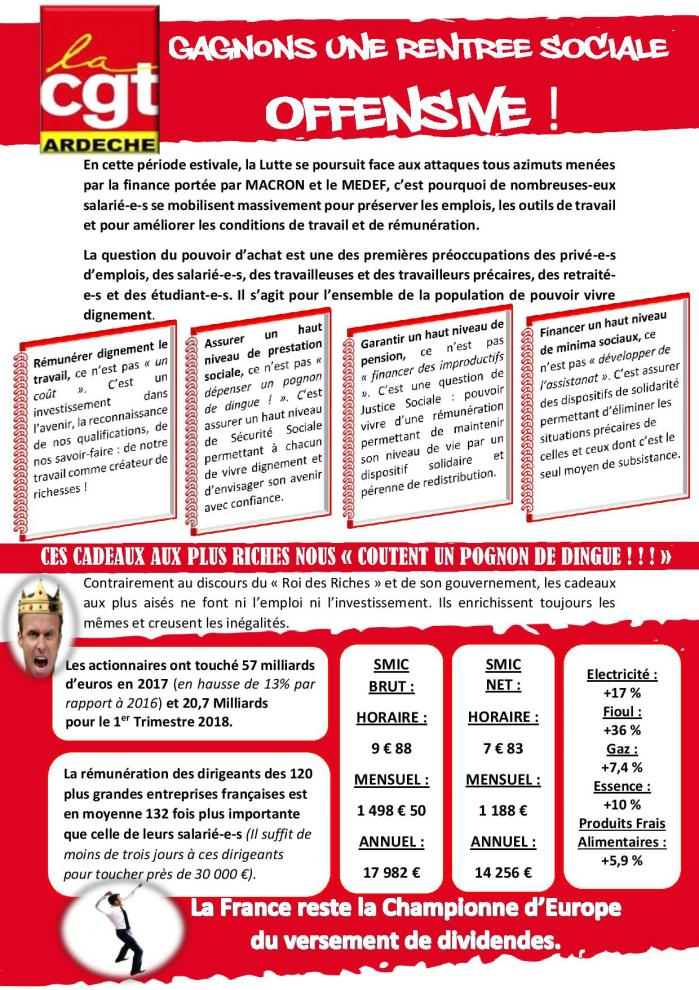 2018 07 09 ud cgt 07 tract gagnons une rentree sociale offensive page 001