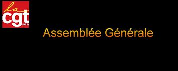 AG de rentrée de l'UL Mardi 03 septembre à 17 h à l'Union Locale (ancienne école de Bernaudin)