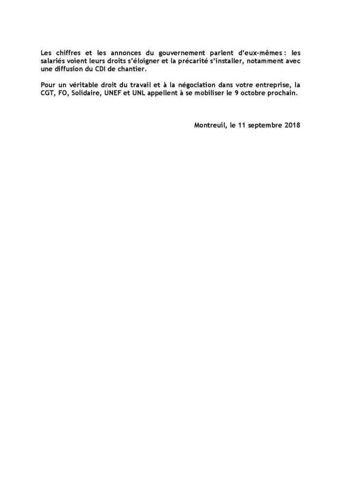 Les premiers chiffres accablants des ordonnances macron page 002