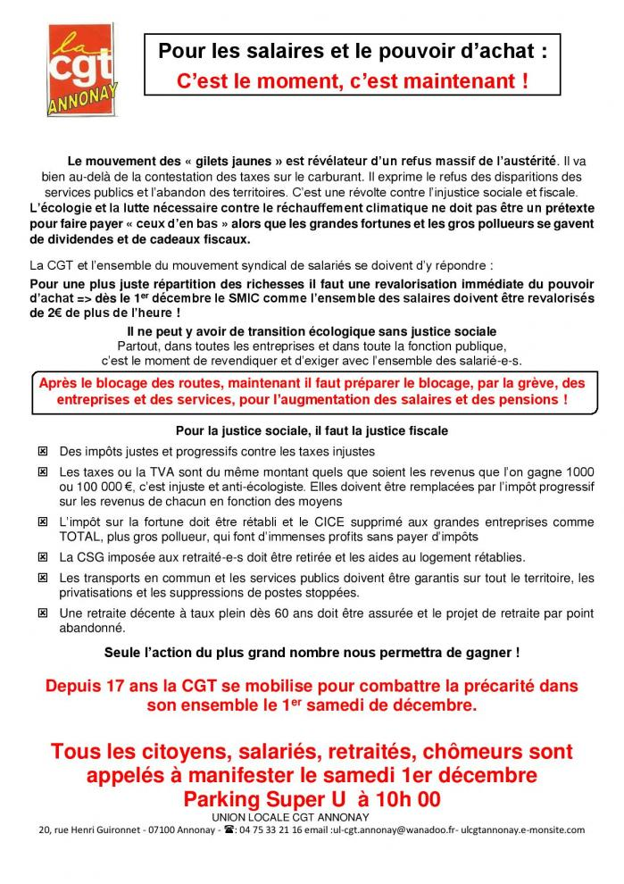 Tract appel manif annonay 1er decembre page 001